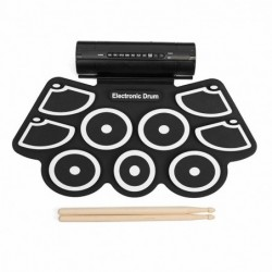 Bateria Electronica 9 pads